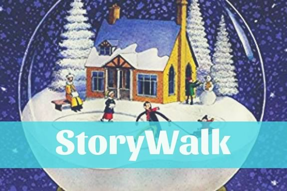 Join the fun at the Trustees of Reservations' Stevens Coolidge Estate to explore their storywalk trail!
