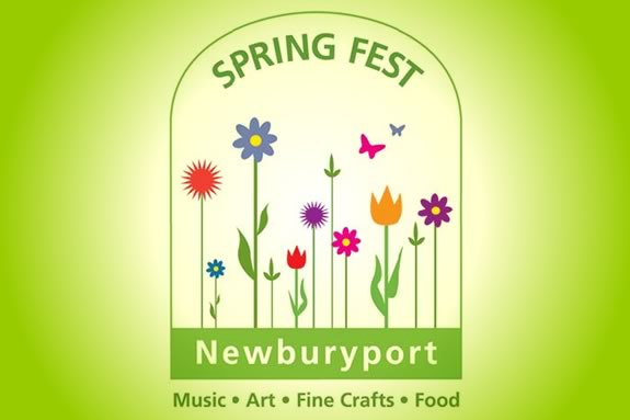 Celebrate Spring in Newburyport on Memorial Day Weekend with the entire family!