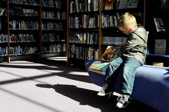 Terrific Twos story time - Wednesdays at Newburyport Public Library