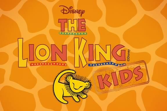 Project Sparx performsThe Lion king Kids at the Firehouse Center for the Performing Arts in Newburyport
