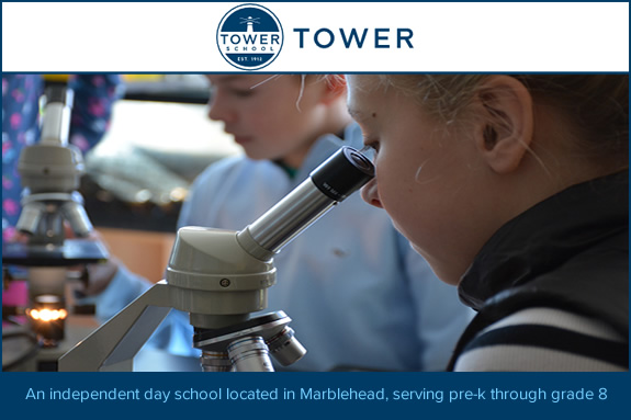 Tower School in Marblehead MA Pre-K to Grade 8