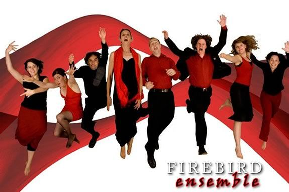 The Firebird Ensemble will perform 'A Christmas Carol' at the Shalin Liu Center