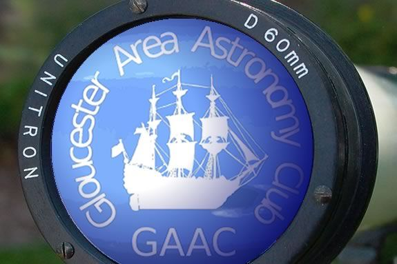 The GAAC invites you to discover the the world of Astronomy
