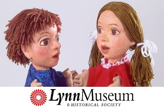 Celebrate the beginning of Winter as we host Mid-Winter Magic Lynn Museum