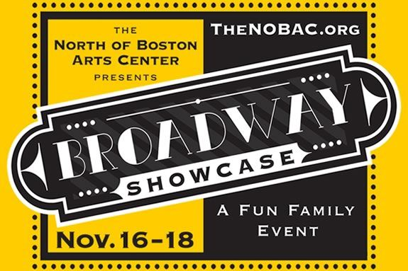 North of Boston Arts Center invites you to a showcase of fun family music!