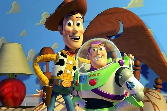 Come see the original Toy Story at Newburyport Public Library!