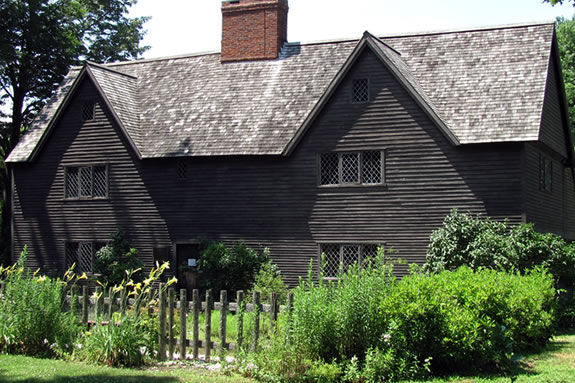Learn about 17th century life on the North Shore & Essex County north of Boston