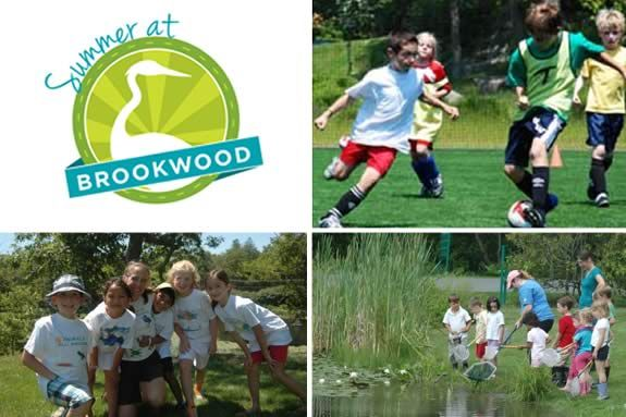 Brookwood School Summer Camp 2014 Manchester MA