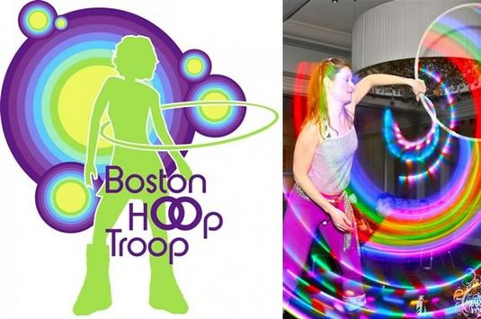 The Boston Hoop Troop is coming to Newbury!