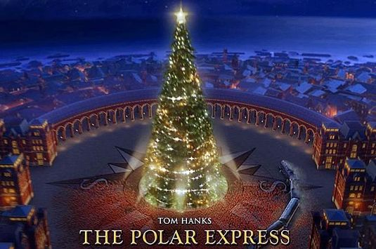 Friends of Dane Street Playground Present the Polar Express at the Cabot Theater