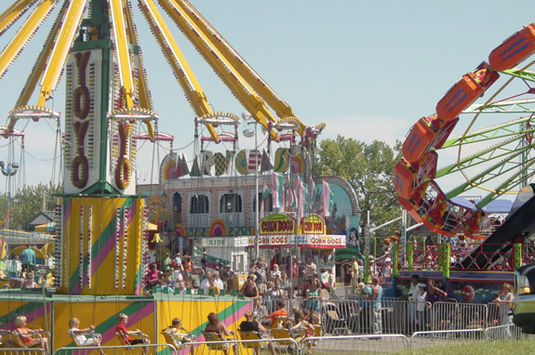 Revere Spring Carnival & Fundraiser for North Shore Children and Families