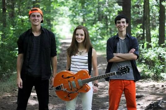 Teens are invited to Ipswich River Walk for a concert featuring The Cranks!