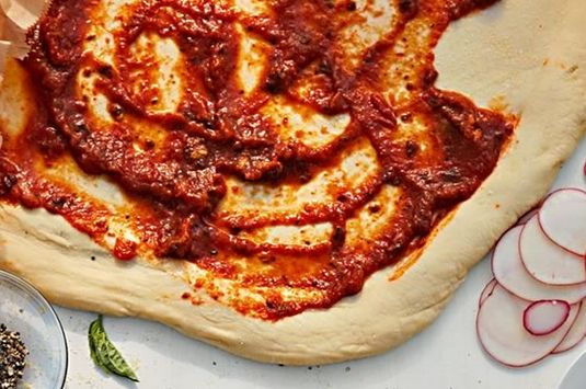 Kids will learn to make the perfect pizza dough at Williams-Sonoma Lynnfield!