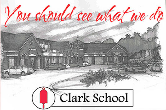 Clark School Danvers MA moving to Rowley MA. Kindergarten to grade 12.