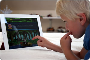 North Shore Kid Recommended Smart Phone and Tablet Apps for Kids
