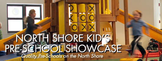 Preschool Showcase Guide on the North Shore of Boston Massachusetts!