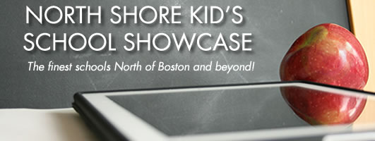 North Shore Kid's Online School Expo helps parents check out schools North of Boston from the comfort of their home.