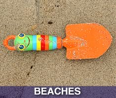 Check out North Shore Kid's complete list of beaches North of Boston on Massachusetts' North Shore Beaches!