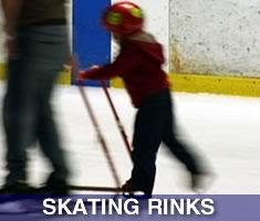 North Shore Kid's list  Skating Rinks North of Boston Massachusetts!