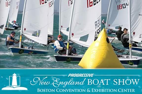New England Boat Show Boston Convention and Exhibition Center Best Event