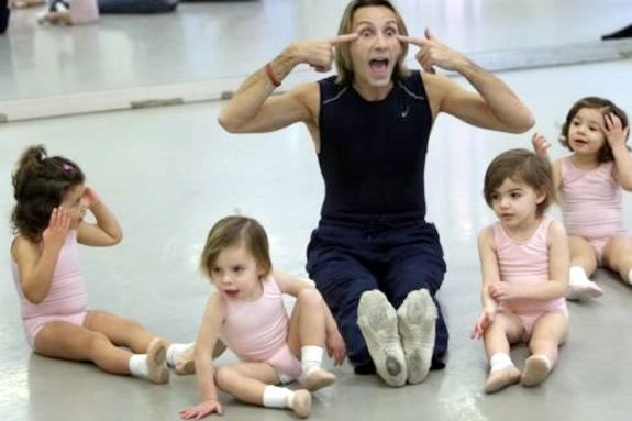 Boston Ballet School North Shore Families and Children Marblehead