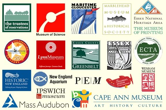 There are a lot of alternatives for gift memberships on the North Shore Massach!