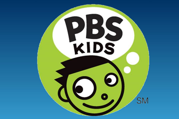 PBSkids.org is a wonderful companion to PBS Kids programming on television