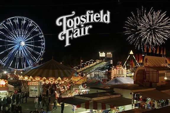 Get Discount Topsfield Fair Tickets On The North Shore North