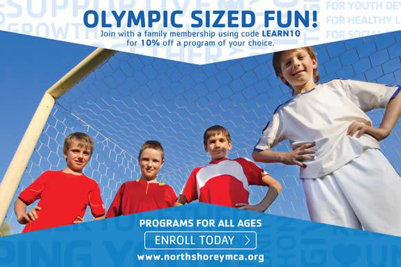 YMCA of the North Shore Programs