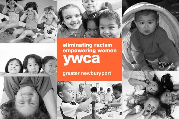 The YWCA Children's Center in Newbuyrport will open in Fall 2013!