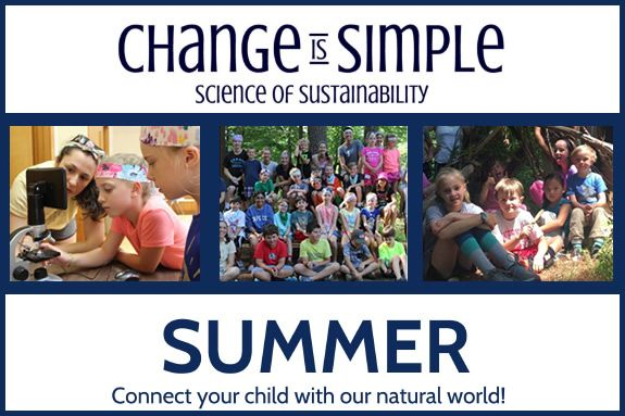 Summer program for kids. Change is Simple in Beverly MA
