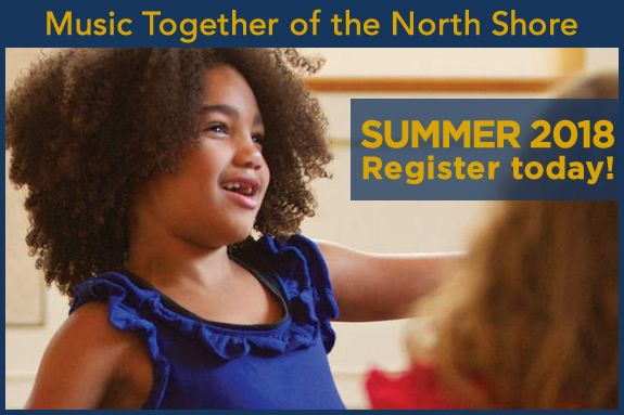 Music Together® of the North Shore, Beverly, Salem, Marblehead, Swampscott, Rockport, Gloucester