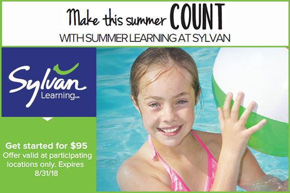 Personalized Tutoring, Academic Coaching, Advancement and Test Prep with Sylvan Learning