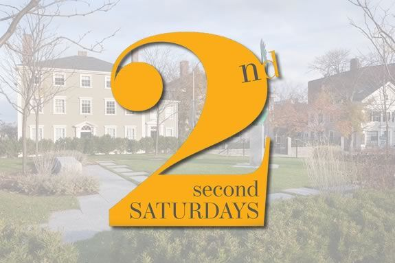 Second Saturdays mean free admission for local Families at Cape Ann Museum!