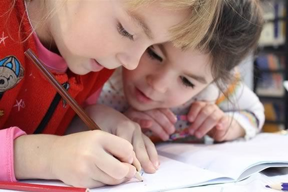 Abbott Library Marblehead - Writing workshop for kids