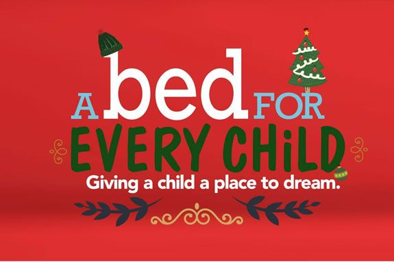 A Bed for Every Child Holiday Build a Bed Lynn MA