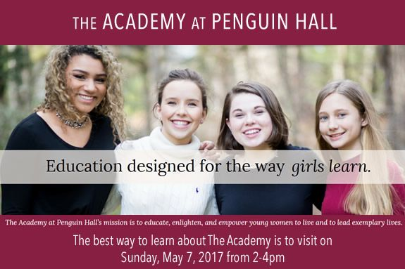 Girls Private High School The Acacemy at Penguin Hall Wenham MA Girls Private High School