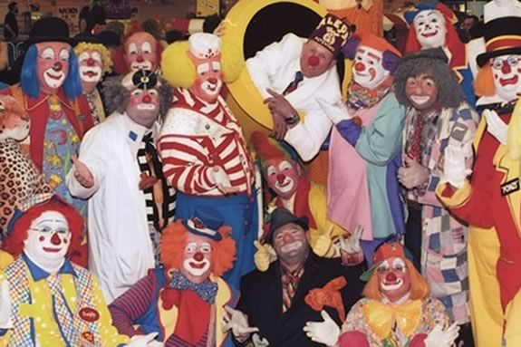 Essex Massachusetts will celebrate its with a parade through downtown including Aleppo clowns, 15 floats and 7 bands!