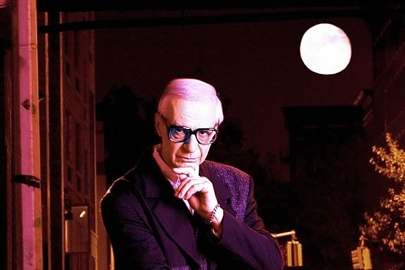 The Amazing Kreskin will perform at the Shalin Liu Center in Rockport!