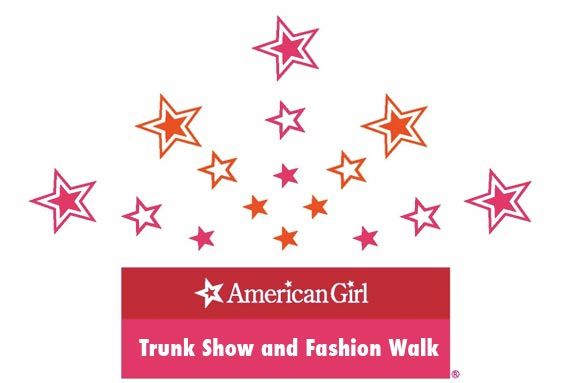 American Girl Trunk Show with Loop Consignment