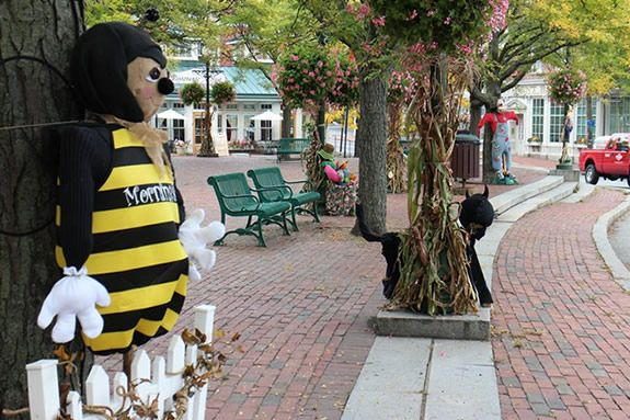 Amesbury Downtown Business Association Downtown Fall Festival