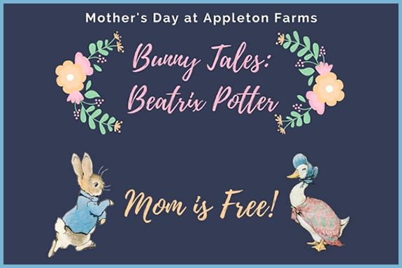 Mother's Day fun for NorthShore Families
