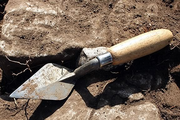 Dig into Archaeology at the Sawyer Free Library in Gloucester Massachusetts!