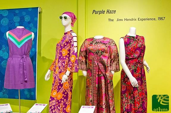 The American Textile History Museum hosts a day of FREE admission and a chance t