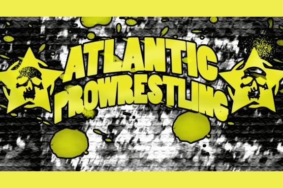 Atlantic Pro Wrestling comes to the Bartlett Mall for Newburyport Yankee Homecoming!