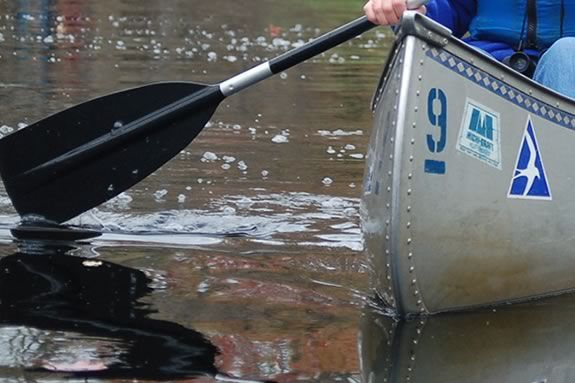 Spend the afternoon learning survival skills on the Ipswich River with Mass Audubon!