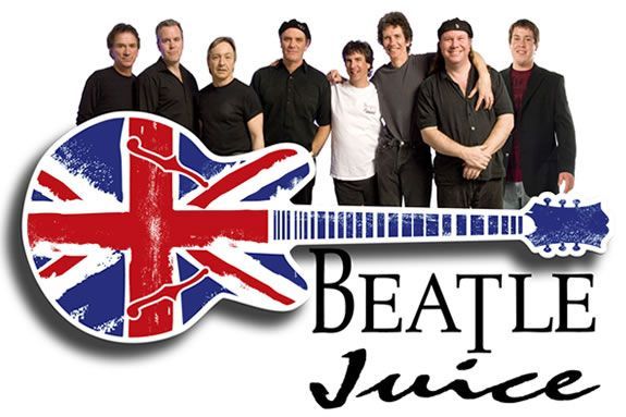 Beatlejuice is the leading Beatles cover band in New England