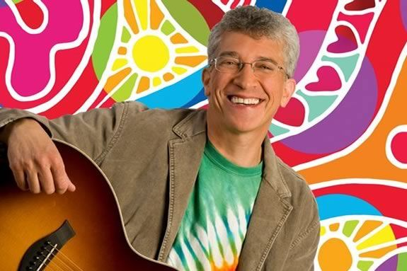 Ben Rudnick and Friends will perform live at the Firehouse Center for the Arts!