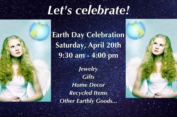 Earthday Celebration at Beverly Bootstraps Massachusetts