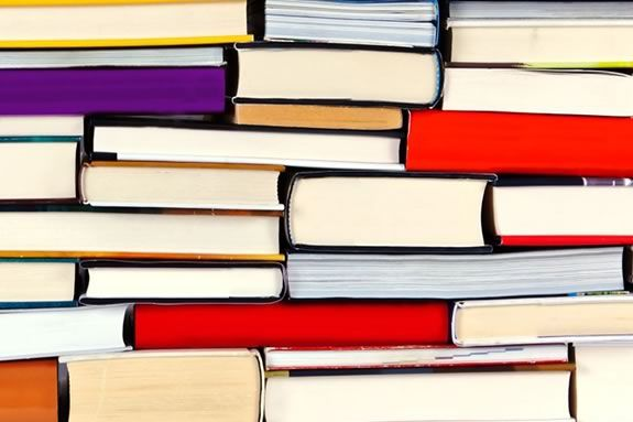 The Abbot Library is holding a Winter book sale in Marblehead Massachusetts!